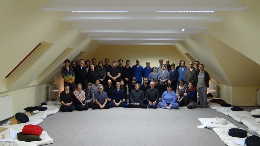 Hungary Retreat 2011