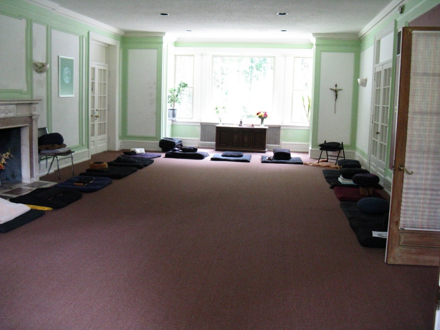 Retreat Zendo