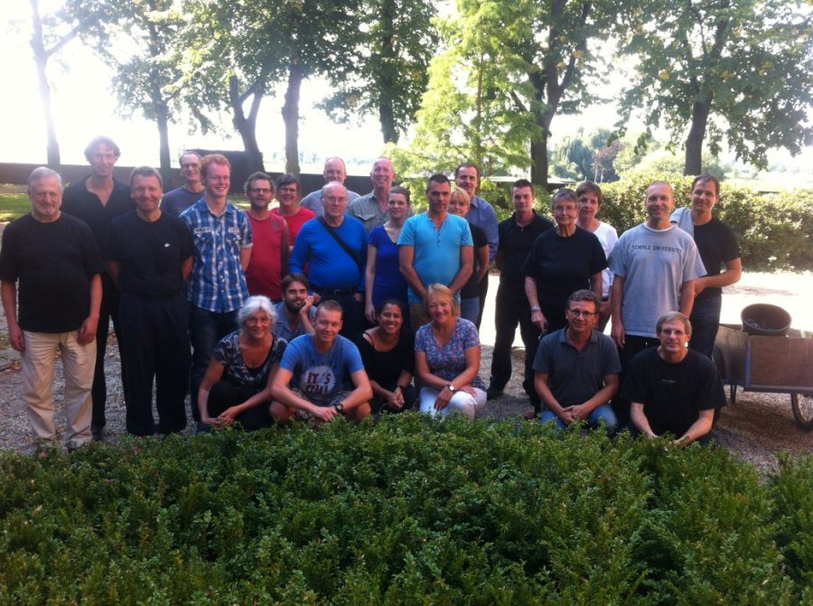 Steyl Retreat 2013