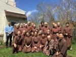 Montreal Zen Center Retreat 2018